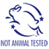 Not Animal Tested Seal