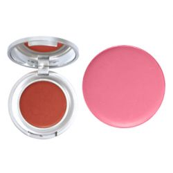Barely Pink Cheek & Lip Tint Compact