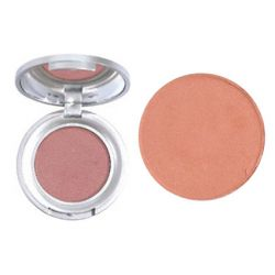 Blush, Mineral Powder, Pressed : Just Peachy