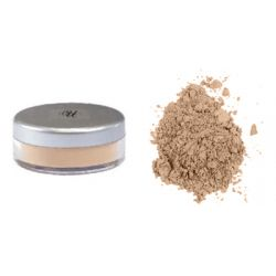 Mineral Powder Foundation Apricot