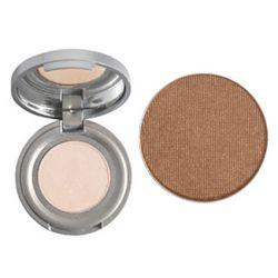Eyeshadow, Mineral Powder, Pressed Shimmer : Rose Gold