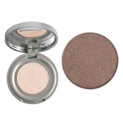Eyeshadow, Mineral Powder, Pressed Shimmer : Sable