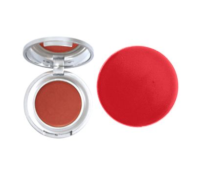 Barely Red Cheek & Lip Tint Compact
