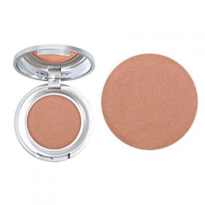 Bronzer, Mineral Powder, Pressed, Sundrenched