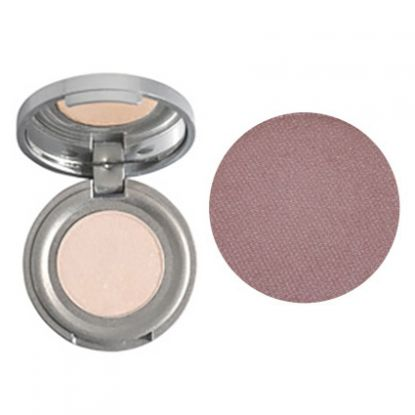 Eyeshadow, Mineral Powder, Pressed Shimmer : Brandied Wine