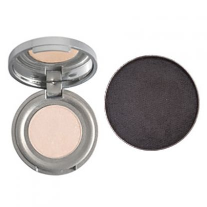 Eyeshadow, Mineral Powder, Pressed Shimmer : Slate