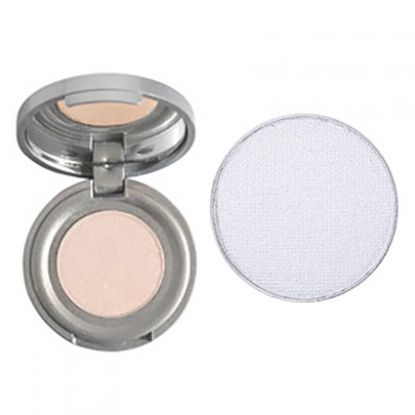 Eyeshadow, Mineral Powder, Pressed Shimmer : Sugar