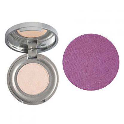 Eyeshadow, Mineral Powder, Pressed Shimmer : Violet Rush